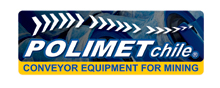 Conveyor Equipment for Mining Polimet