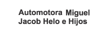 Automotora Miguel Jacob Helo e Hijos