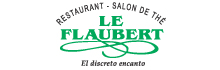 Restaurant - Salon de The Le Flaubert