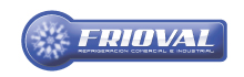 Frioval Ltda.