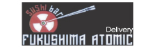 Fukushima Atomic Sushi Bar