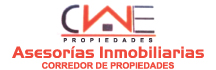 Cwe Propiedades