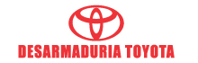 Desarmadura Toyota