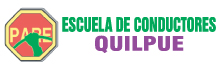 Escuela de Conductores Quilpu