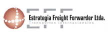 Estrategia Freight Forwarder Ltda.