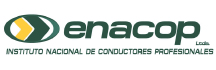 Enacop Instituto Nacional de Conductores profesionales Ltda.