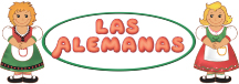 La Casita de las Alemanas