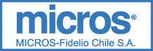 Micros Fidelio Chile