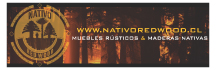 Nativo Redwood. Muebles Rústicos y Maderas Nativas