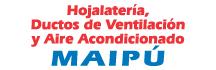 Hojalateria Ductos de Ventilación y Aire Acondicionado Maipú