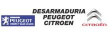 Desarmaduría Peugeot Citroen