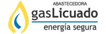 abastecedora de gas licuado