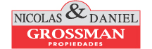 Grossman Propiedades Nicolás & Daniel
