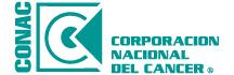 Corporación Nacional del Cancer Conac