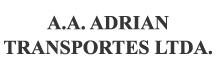 a.a. adrián transportes ltda.