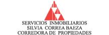 Propiedades Silvia Correa Baeza
