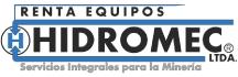 Renta Equipos Hidromec Ltda.
