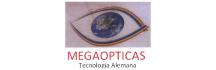 Megaopticas  - Opticas