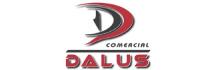 Comercial Dalus - Arriendo De Maquinarias