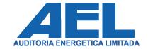 AEL Auditor�a Energ�tica Ltda.  - Aire Acondicionado