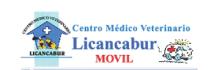 Clínica Veterinaria Licancabur