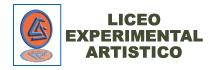 Liceo Experimental Art�stico  - Colegios