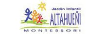 Jard�n Infantil Altahue�i Montessori, Jard�n Infantil - Jardines Infantiles