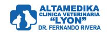 Altamedika Cl�nica Veterinaria Lyon  - Clinicas Veterinarias