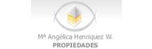 Maria Angelica Henriquez Propiedades  - Corredores De Propiedades