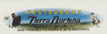 Restaurant Tierra Norteña