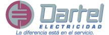 Dartel - Concepci�n  - Materiales Electricos