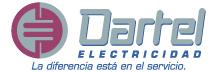 Dartel - Puerto Montt  - Materiales Electricos