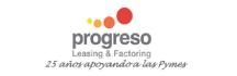 Servicios Financieros Progreso S.A.  - Factoring