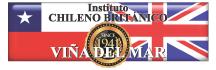 Instituto Chileno Brit�nico de Cultura  - Cursos De Idiomas