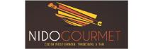 Nido Gourmet Cocina Mediterranea  - Restaurantes Comida Mediterranea