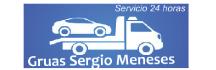 Gr�as Meneses - Gruas Para Vehiculos