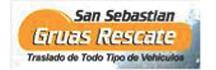 Gr�as San Sebastian  - Gruas Para Vehiculos