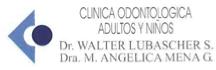 Clínica Odontológica Lubascher y Mena