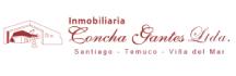 Concha Gantes y Villarroel Doren Propiedades Ltda - Corredores De Propiedades