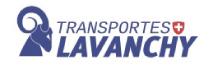 transportes lavanchy