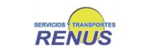 Transportes Renus MR  - Transporte De Personal