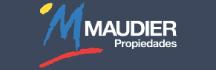 Maudier Propiedades  - Corredores De Propiedades