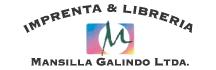 Imprenta y Librería Mansilla Galindo Ltda.