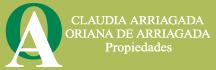 Oriana de Arriagada - Claudia Arriagada Propiedades