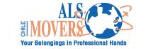 ALS Movers Chile S.A.  - Mudanzas Internacionales