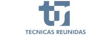 T�cnicas Reunidas Chile Ltda. - Proyectos De Ingenieria