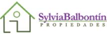 Sylvia Balbont�n Propiedades  - Corredores De Propiedades