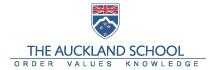The Auckland School - Colegios