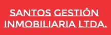 Santos Gesti�n Inmobiliaria Ltda.  - Corredores De Propiedades