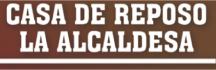 Adulto Mayor Alcaldesa - Casas De Reposo